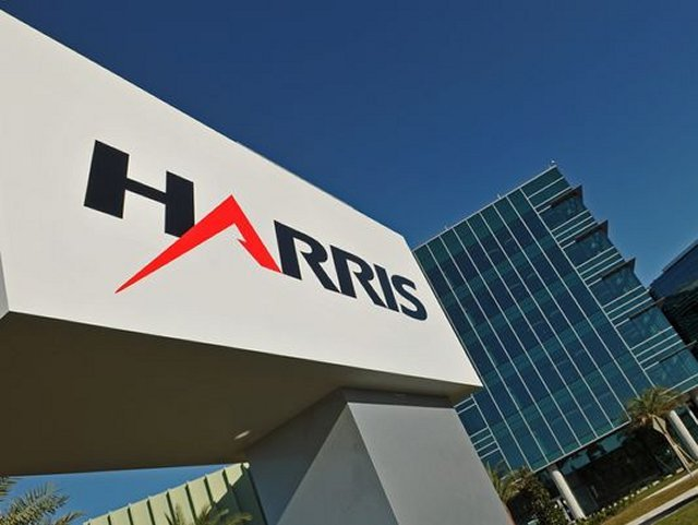 Harris Corp selected for Australian Army communications network modernization program 640 002