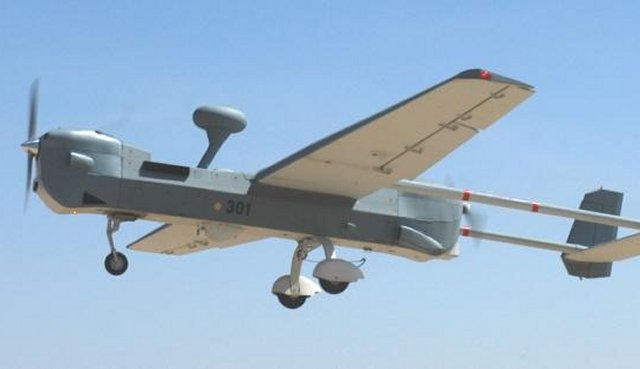 Northrup-Grumman-to-be-awarded-83-million-for-a-logistics-support-contract-for-the-Hunter-UAV-640-001