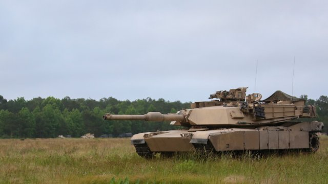 USMC plans to test Trophy active protection system on its ...