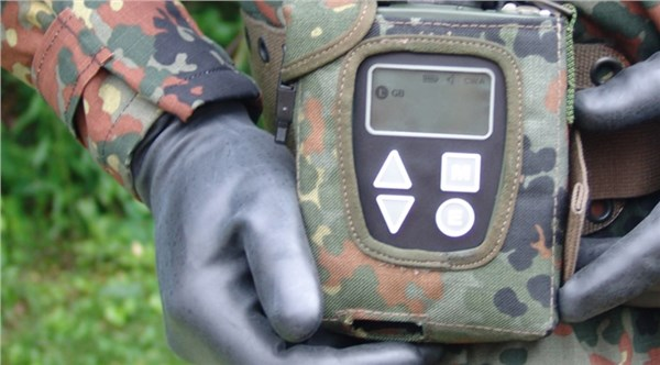 US Army to acquire new Smiths Detection chemical detectors