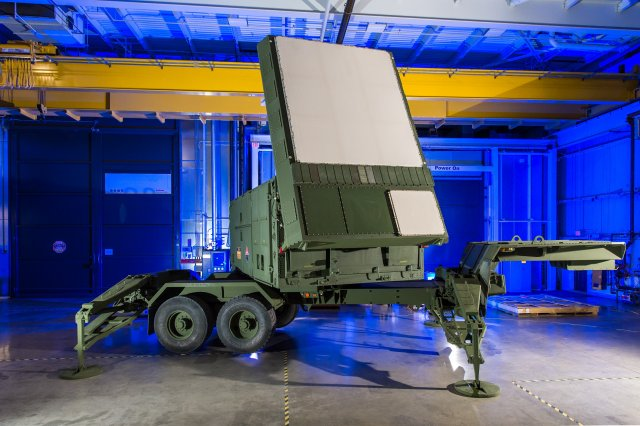 Raytheon shows US Army the future of missile defense 640 001