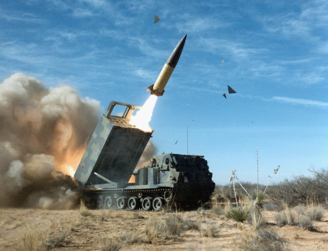 US Army awards contract to Lockheed Martin for Long Range Precision Fires Flight Test Prototype 640 001