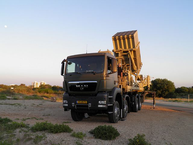According Israeli newspaper website The Jerusalem Post, Azerbaijan has signed a contract with Israel to purchase the Iron Dome air defense system. The Iron Dome is in service with the Israeli Defense Forces since 2011, it successfully intercepted several Grad Rockets that were fired from the Gaza Strip at Southern Israel.