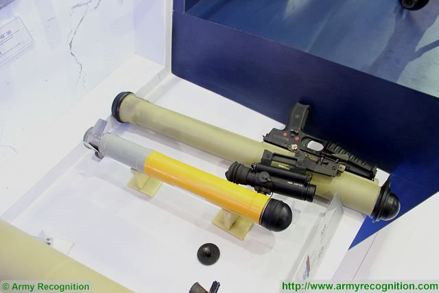 Bur Light Rocket Launcher delivered to Russian National Guard Special Units 001