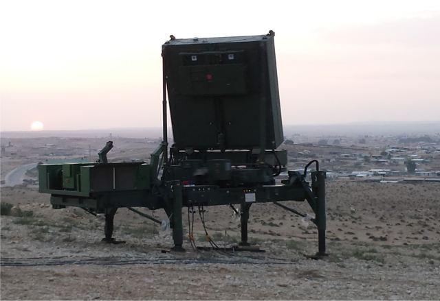 Czech Republic purchases Israeli ELM-2084 3D radars to modernize its air defense missile systems 640 001