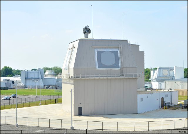 Amec Foster wins a 183m contract with US Army to support Aegis Ashore Missile Defense System 640 001