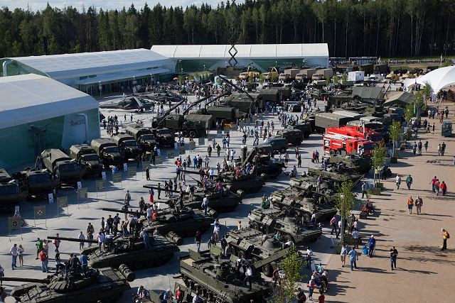 Analysis of Russian defense industry a major player on arms market to Latin America in 2016 2021 640 001