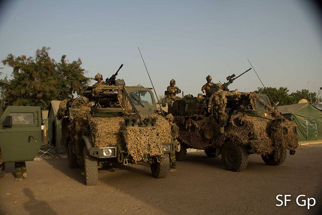 Belgian Special Forces Group in Senegal for Flintlock 2016 international military training exercise 640 001