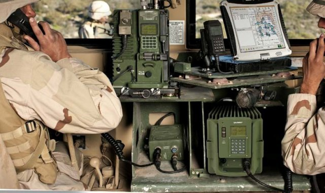 Harris Corporation receives 12 Million order for radio rystems for Philippines Armed Forces 640 001