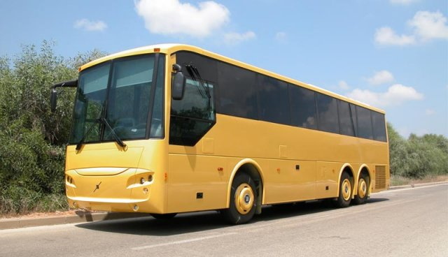 Israel awards Merkavim a 27 million contract for armored buses 640 001