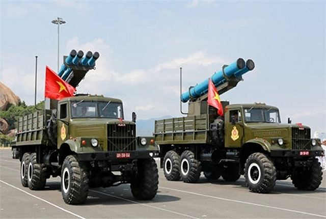 Israel has delivered EXTRA Extended Range artillery rocket to Vietnam 640 001