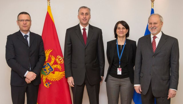 Montenegro marked an important step to become a NATO member 640 001
