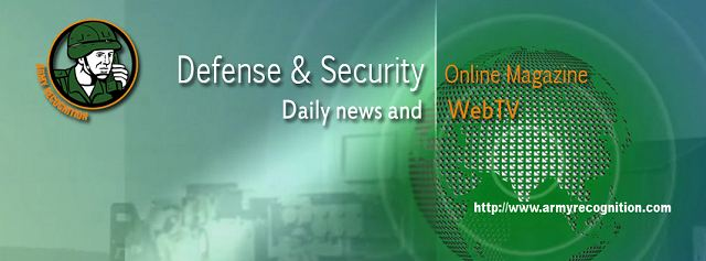 Army Recognition Official Online Daily News and or Web TV DSA SOFEX DIMDEX KADEX Eurosatory 2016 001
