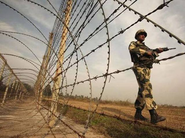 India to buy modern radars to counter heavy shelling on the international border with Pakistan 640 001