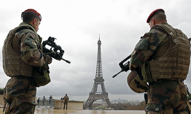 The French President François Hollande has confirmed Thursday, July 28, that a French National Guard would be created from the existing French army reserve forces to response to the new threats of terrorist attacks.