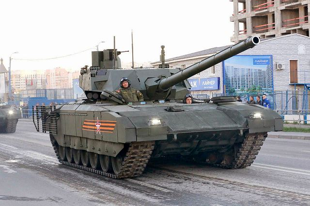 Tactics of Russian motor rifle brigades will change with