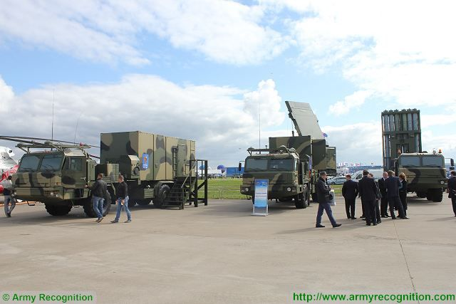 New Russian-made S-350 Vityaz air defense missile system will be ready very soon 640 001