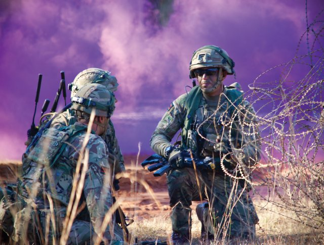 British and US troops to collaborate in technology experiments 640 001