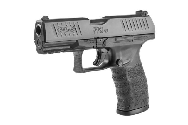 German firearms manufacturer Walther unveils new versions of the PPQ M2 and PPS M2 640 001