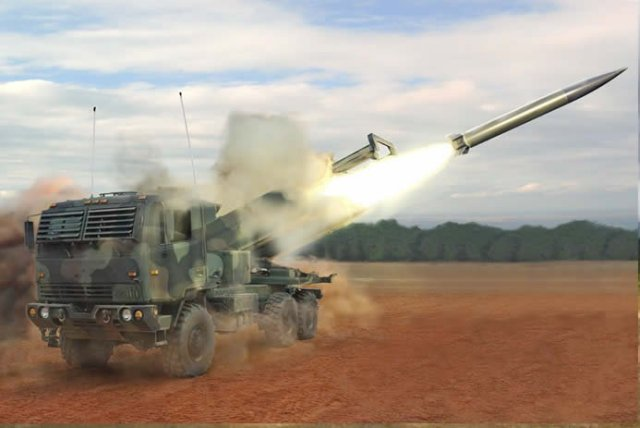 Raytheon to offer new missile design for US Army s Long Range Precision Fires requirement 640 001