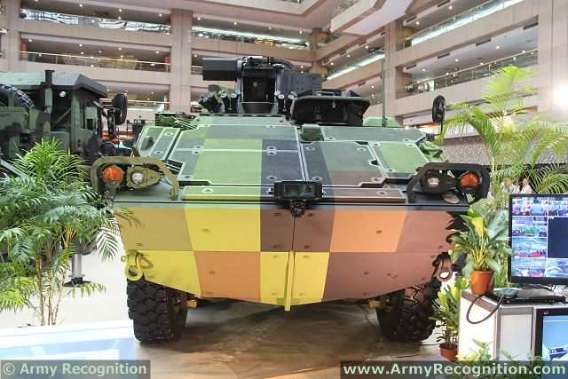 Taiwan to allocate 175 million for weapons systems research and development this year 640 001