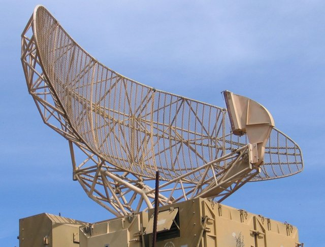 UAE made radar system to be tested in July 640 001