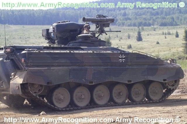 According Der Spiegel German weekly news magazine of Friday, May 6, 2016, Germany plans to give Tunisia and Jordan funds to buy tracked armoured vehicles Marder to help defend their frontiers against Islamic State.