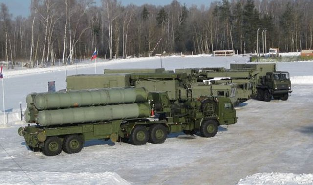 Indias Defense Acquisition Council approves S-400 system purchase 640 001