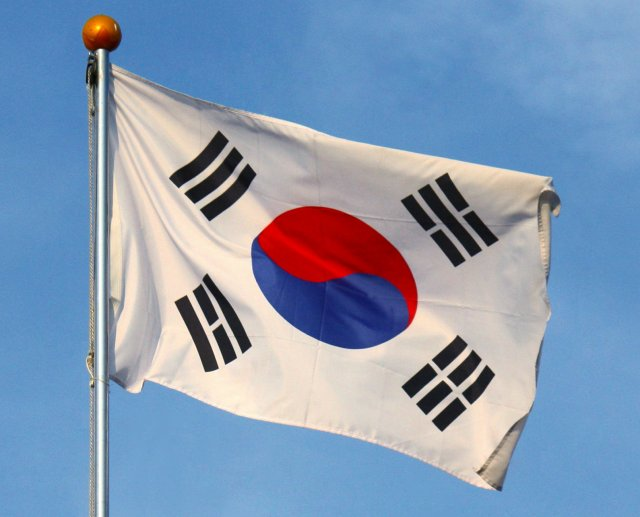 South Korea plans to import 3billion worth of arms this year 640 001