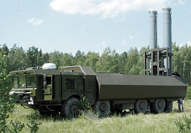 Bastion coastal defense missile system proves land attack capability in Syria 640 002