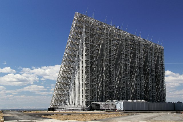 The trials of Russian Voronezh-DM radar station will be completed within several years