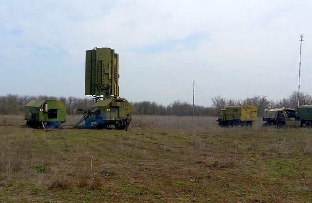 Armed Forces of Ukraine to test new 3D surveillance radar 79K6 Pelican 640 001