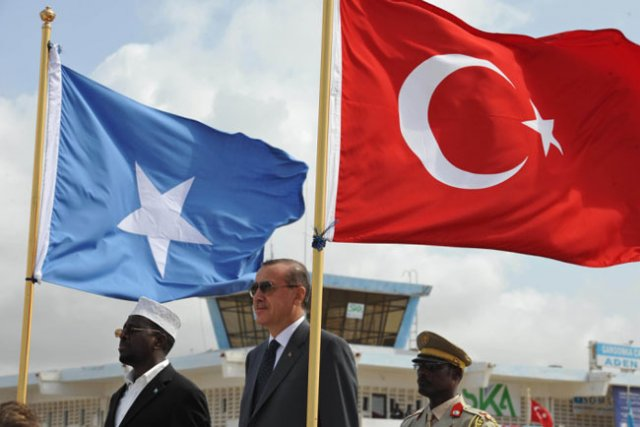 Turkey completes first military base in Africa to fight against Al Shabab terrorists 640 001