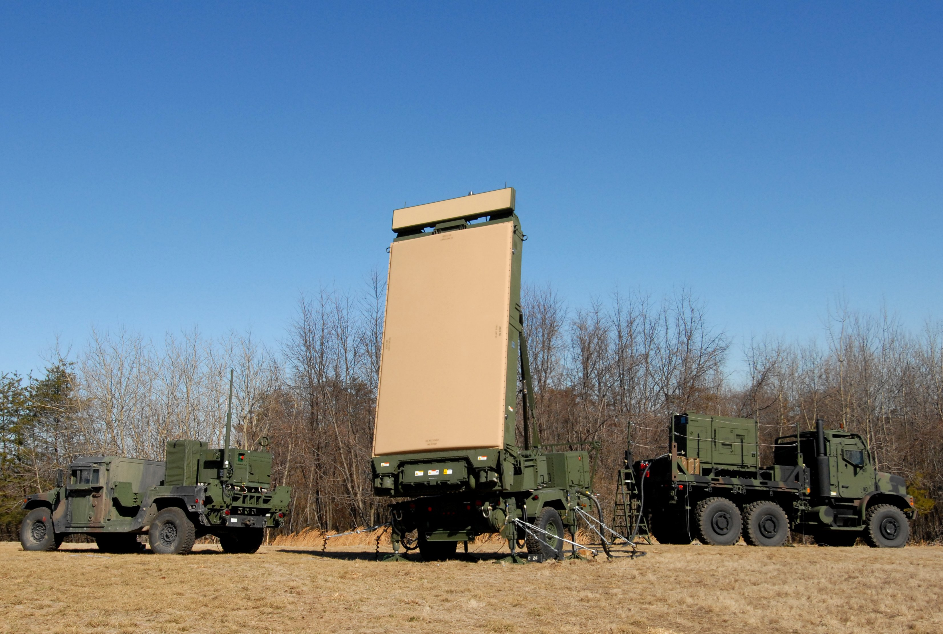 Northrop Grumman to provide USMC with nine additional AN TPS 80 radar systems 640 001