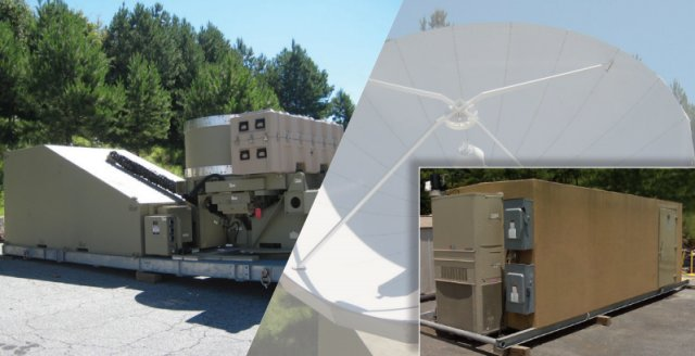 Rockwell Collins to provide New Zealand Defence Force with SATCOM system 640 001