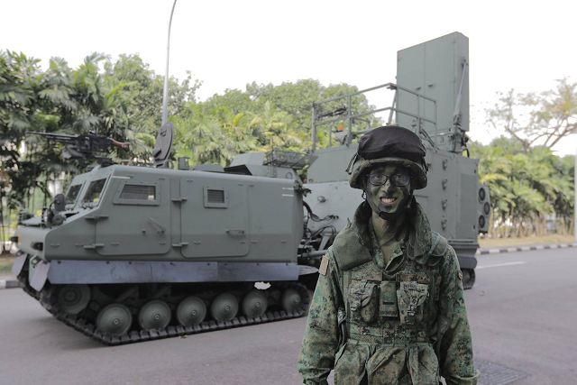 The SAFARI Weapon Locating Radar (WLR) was commissioned on September 28, 2016, with the Singapore Army. Highly mobile and responsive, the SAFARI WLR enhances Army's force protection against indirect fires