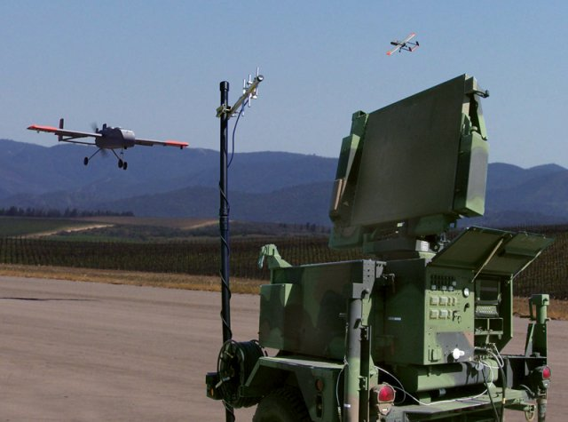 US oks a 70 mn FMS from Egypt for AN MPQ 4F1 Improved Sentinel radar system 640 001