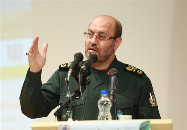 Iran will boosts its missile power in case of any foreign threats against its defense program 640 001