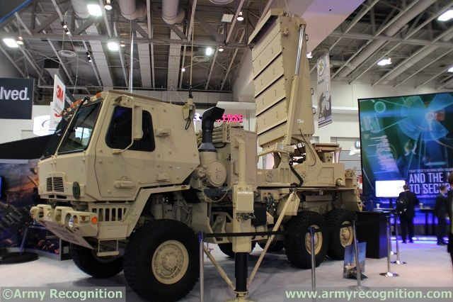 lockheed martin will deliver more tpq 53 counter fire target acquisition radars to u s army. Black Bedroom Furniture Sets. Home Design Ideas