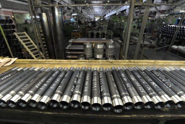 The Tecmash Concern of Rostec State Corporation can launch a licensed production of caliber 30 and 100-mm shells in Indonesia, the press service of the company told TASS.
