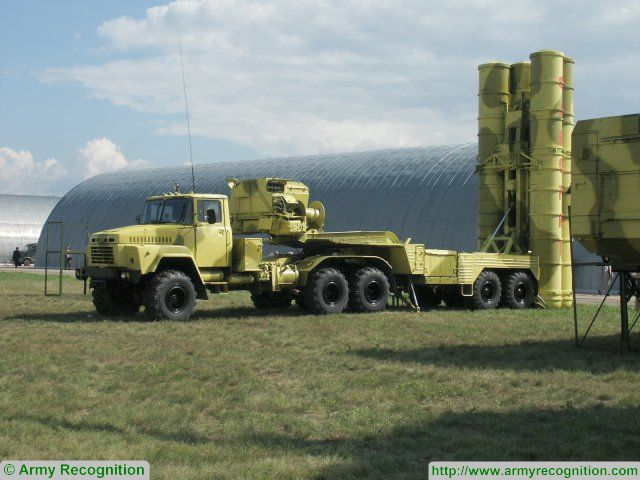 Serbia is looking to have Russian made S 300 air defense missile sytem 640 001