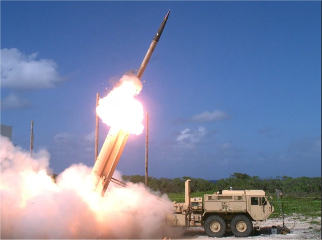 US and South Korea to accelerate operational deployment of THAAD missiles in South Korea 640 001