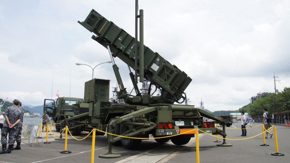 The Japan Air Self Defense Force will temporarily deploy Patriot missile batteries to several U.S. installations in Japan beginning Aug. 29, 2017, to practice and refine their ability to rapidly respond to North Korean missile threats.