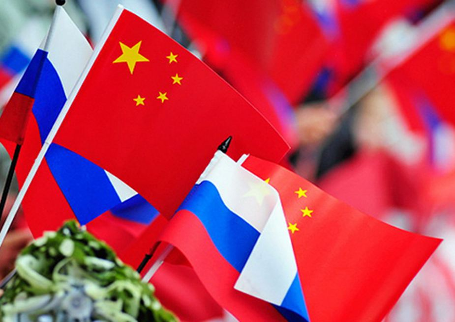 China and Russia military exercises for anti missile cooperation 925 001