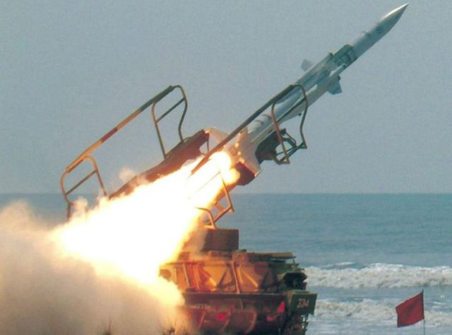 India looks to replace Soviet-made missile for Soviet-made 2K12 Kub air defense system 640 001