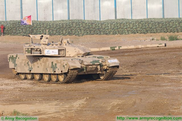 The army commander in chief of Thailand has announced that the country will purchase more military equipment from China. The Thai army had signed an agreement to purchase 28 VT-4 main battle tanks from China and in the second phase would procure more such tanks until it has a full fleet of 49 tanks in fiscal year 2017.