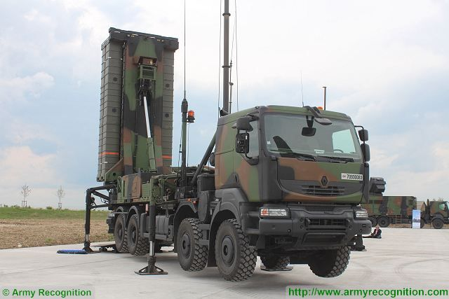 Eurosam signed a strategic cooperation agreement in air and missile defence system with Turkey 001