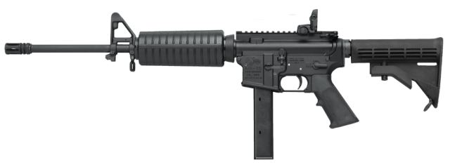 Previously being the main firearm of law enforcement units, the submachinegun (SMG) has paved his way to the battlefield in the recent years. At present, the SMGs that retained the assault rifle layout are popular in almost all world`s armed forces. They are typically issued to special forces and combat crews.