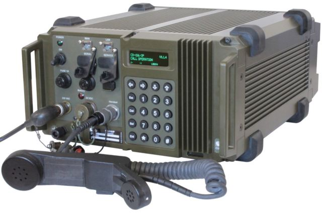 Cohort company EID has been awarded a new contract by the Bangladeshi Army for the supply of CD-116/IP tactical field switchboards, valued at around €1 million. The CD-116/IP offers interfaces for analogue and VoIP telephones, data terminals and combat net radios and multiple solutions for networking, from IP to ISDN and analogue alternatives, via radio relay, optical fibre, satellite and others.
