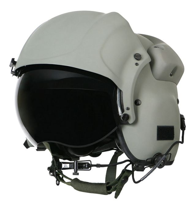 Gentex Corporation, a global leader in personal protection and situational awareness solutions for defense forces, emergency responders, and industrial personnel has been awarded a $13,443,811 firm-fixed-price contract by the U.S. Army for the delivery of Apache Aviator Integrated Helmets (AAIH).